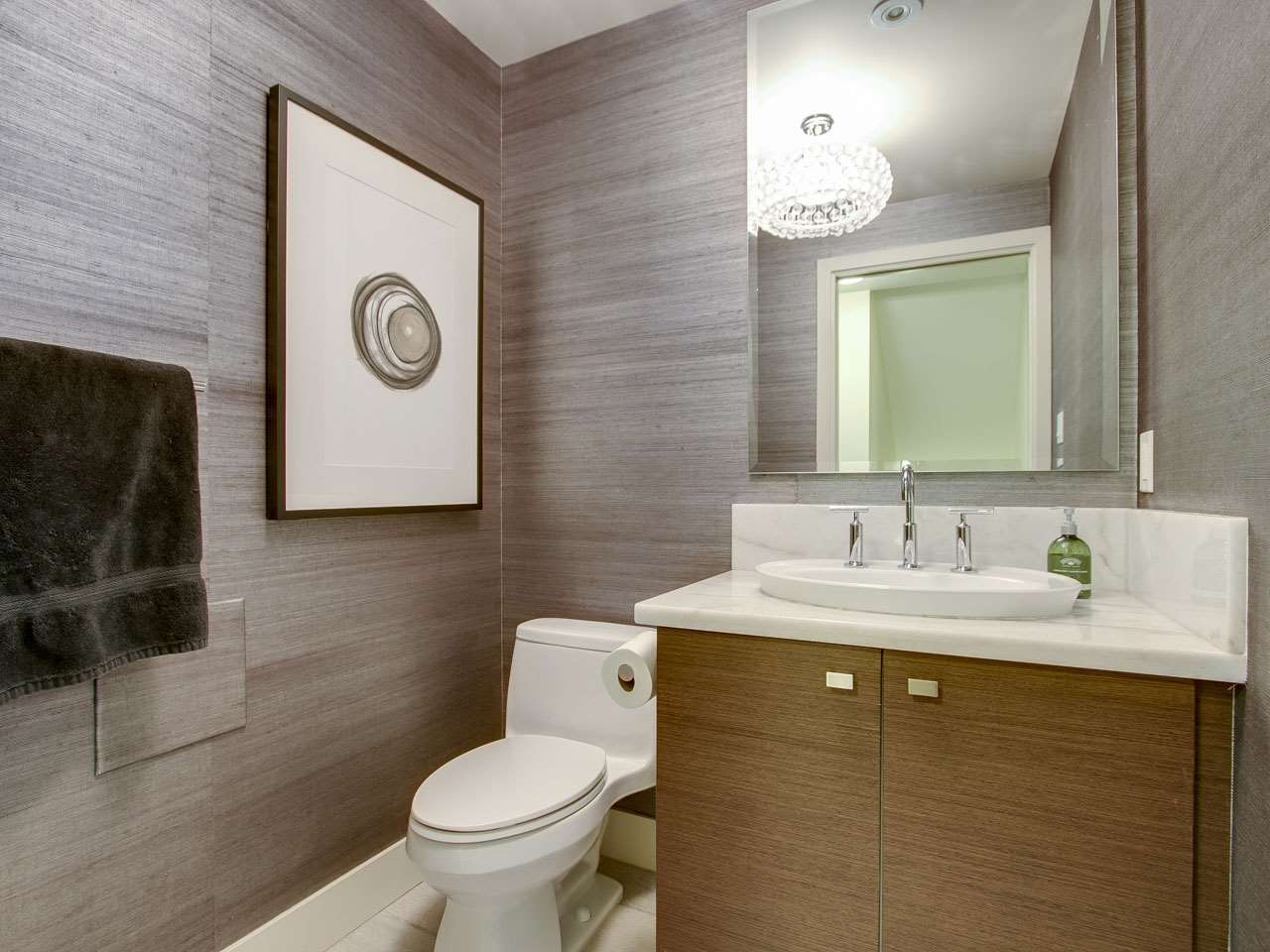 Photo 12: 113 6018 IONA DRIVE in Vancouver: University VW Townhouse for sale (Vancouver West)  : MLS® # R2146501