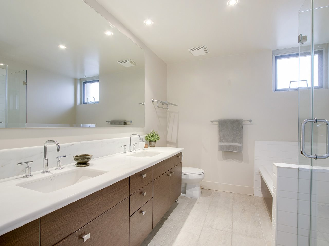 Photo 14: 113 6018 IONA DRIVE in Vancouver: University VW Townhouse for sale (Vancouver West)  : MLS® # R2146501