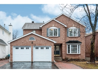 Main Photo: 10 Beamish Crescent in Ottawa: Kanata Freehold for sale : MLS® # 1047348