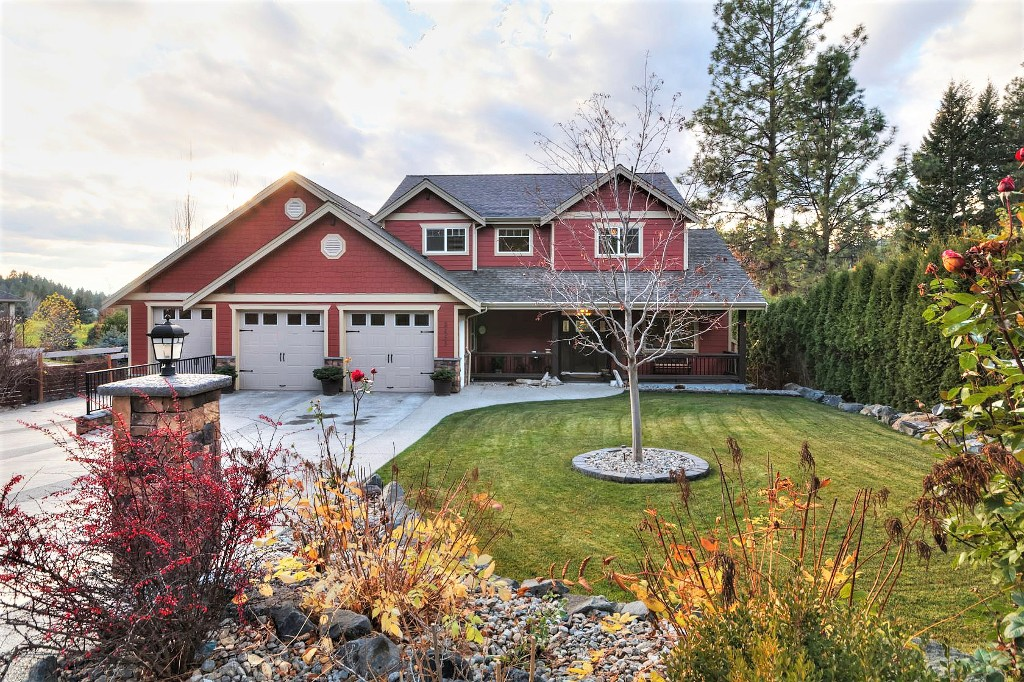Main Photo: 2153 Golf Course Drive in West Kelowna: Shannon Lake House for sale (Central Okanagan)  : MLS® # 10129050