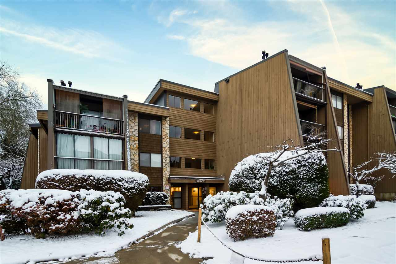 FEATURED LISTING: 417 9101 HORNE Street Burnaby