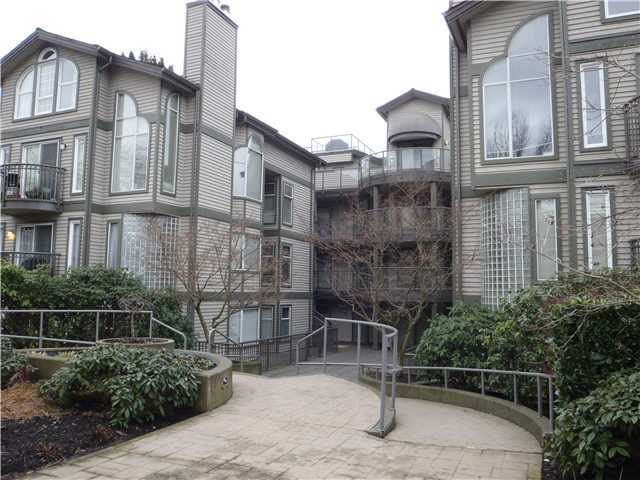 302 - 888 W 13th Ave Vancouver, BC - The Casablanca