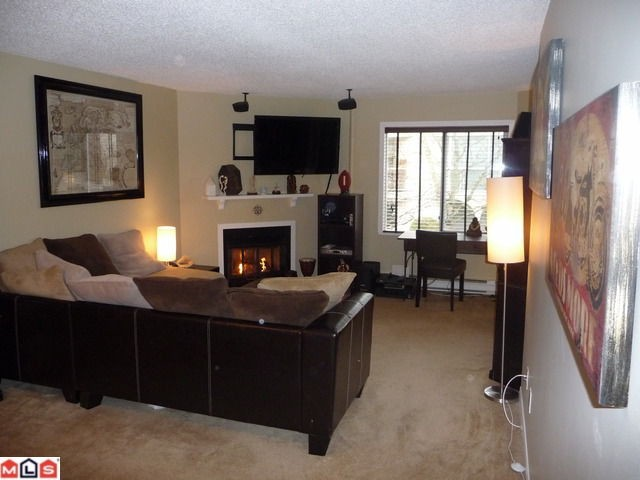 "Photo 6: 308 1280 FIR Street: White Rock Condo for sale in ""Oceana Villa"" (South Surrey White Rock)  : MLS® # F1208427"