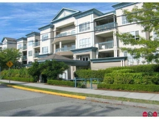 Main Photo: 103 20727 DOUGLAS Crescent in Langley: Langley City Condo for sale : MLS® # F1213022