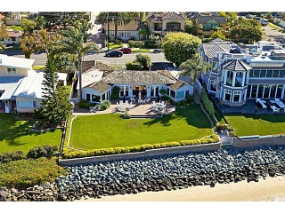 Main Photo: CORONADO VILLAGE House for sale : 4 bedrooms : 505 1st Street in Coronado