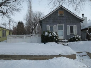 Main Photo: 2231 Coy Avenue in Saskatoon: Exhibition Single Family Dwelling for sale (Saskatoon Area 02)  : MLS®# 457296