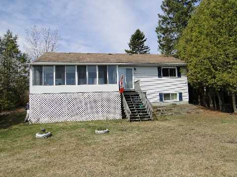 Main Photo: 20 Mitchell  View Road in Kawartha Lakes: Rural Eldon House (Bungalow-Raised) for sale : MLS® # X2621631