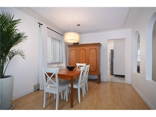 "Photo 5: 878 E 23RD AV in Vancouver: Fraser VE House for sale in ""CEDAR COTTAGE"" (Vancouver East)  : MLS(r) # V1022949"