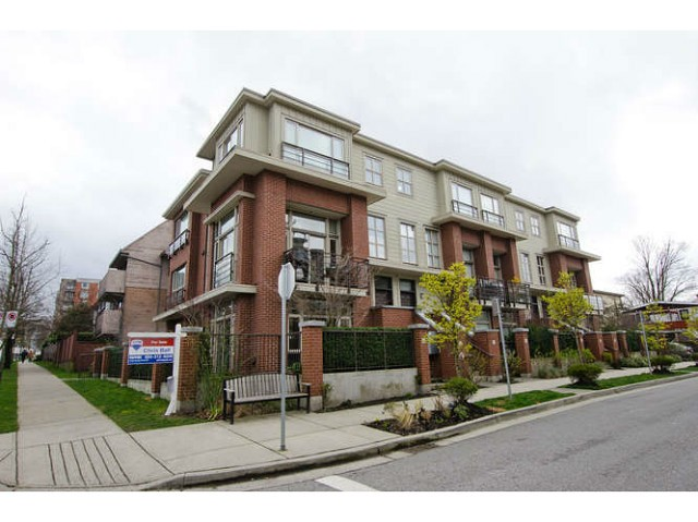 FEATURED LISTING: 218 East 12th Street Vancouver