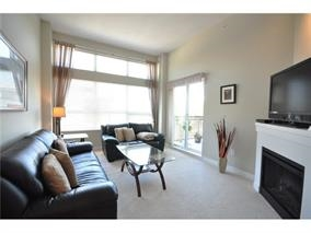 Photo 3: 417 6828 ECKERSLEY ROAD in Richmond: Brighouse Condo for sale : MLS(r) # R2015168