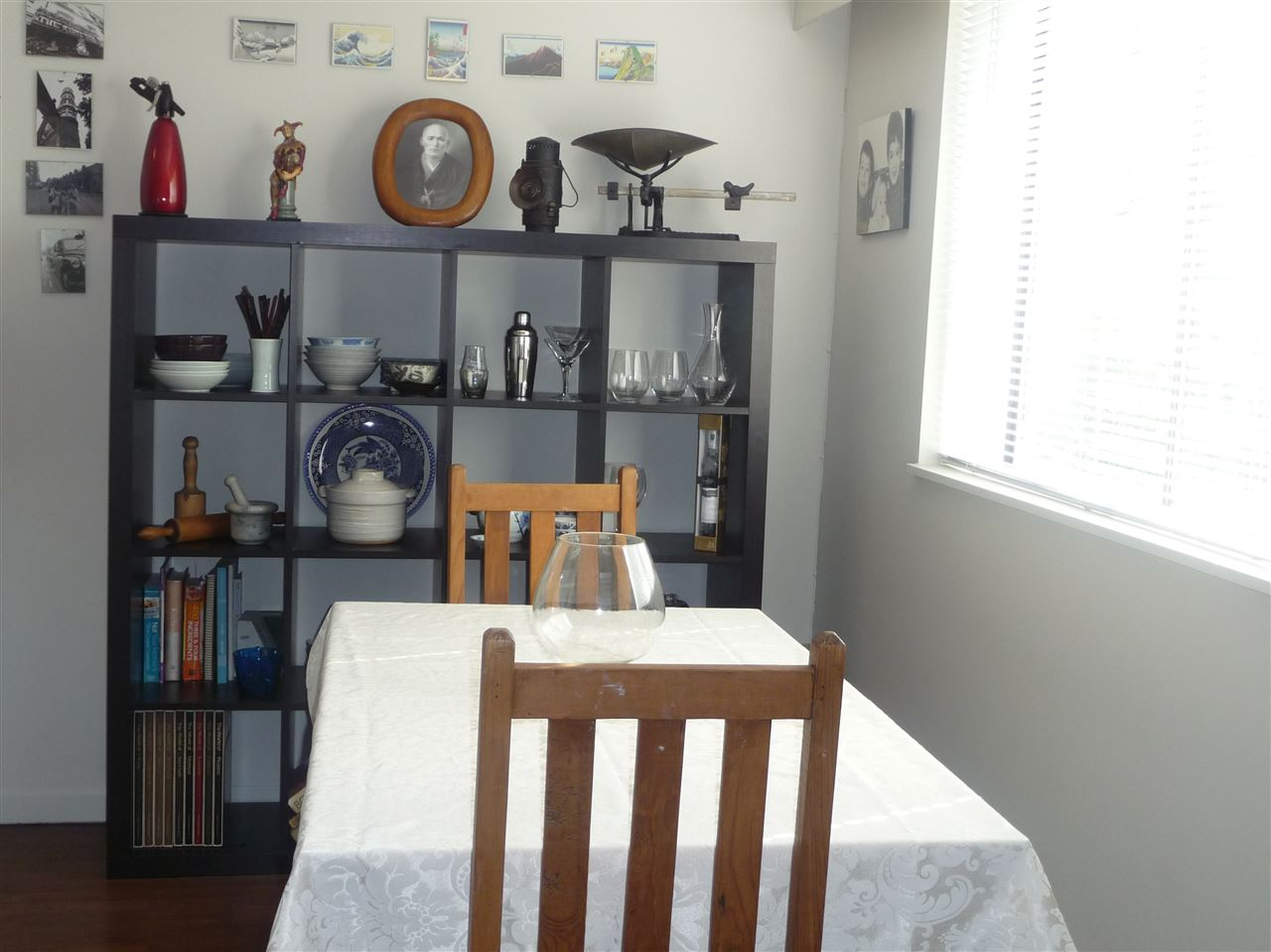 Photo 5: 103 2910 ONTARIO STREET in Vancouver: Mount Pleasant VE Condo for sale (Vancouver East)  : MLS® # R2058838