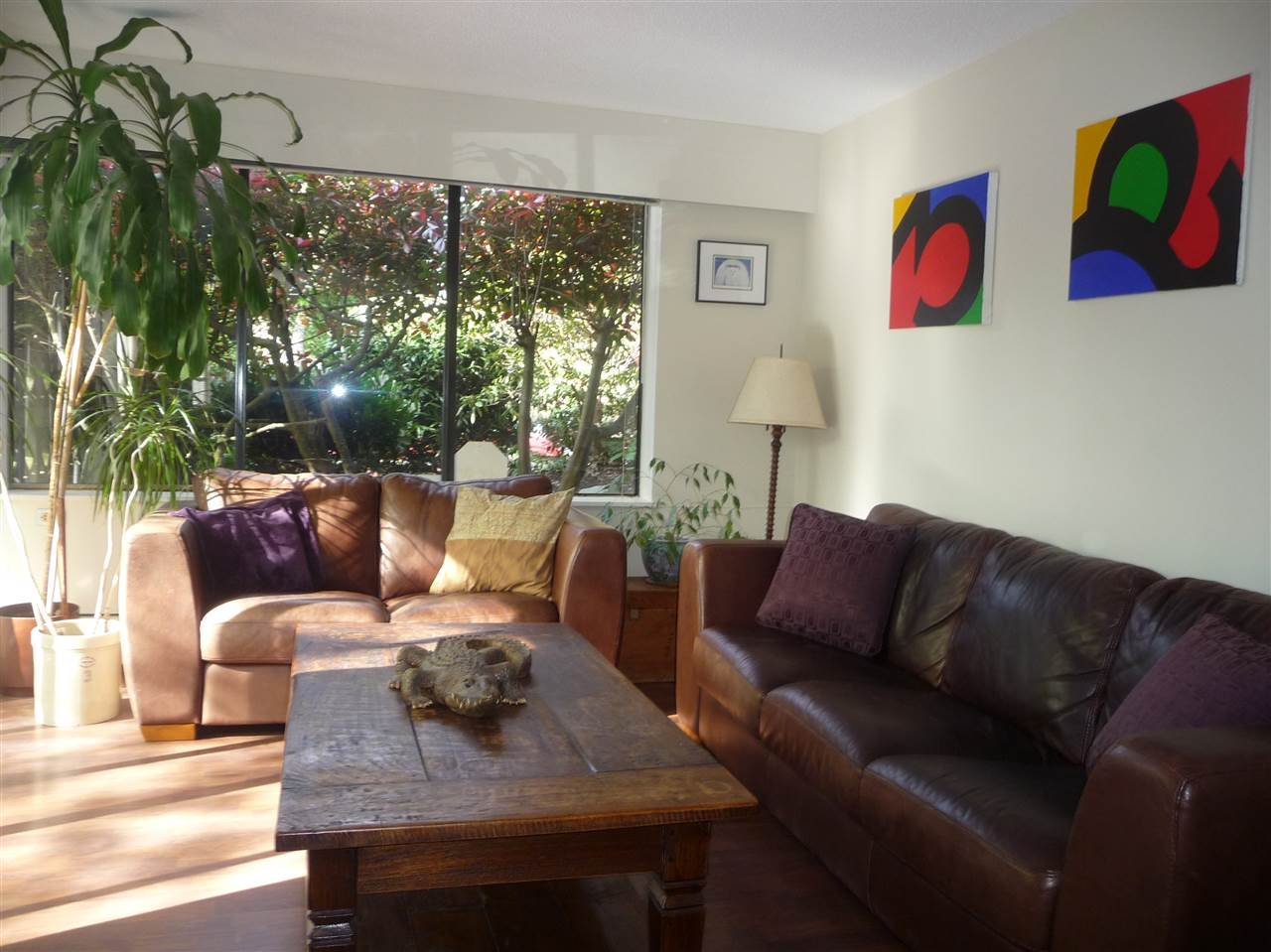 Photo 7: 103 2910 ONTARIO STREET in Vancouver: Mount Pleasant VE Condo for sale (Vancouver East)  : MLS® # R2058838