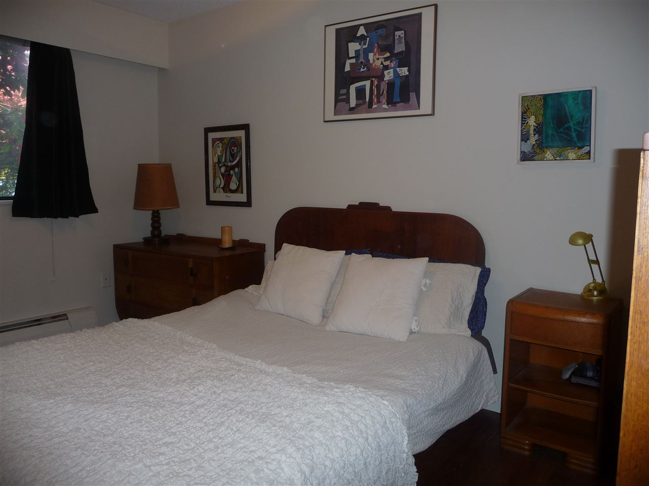 Photo 9: 103 2910 ONTARIO STREET in Vancouver: Mount Pleasant VE Condo for sale (Vancouver East)  : MLS® # R2058838
