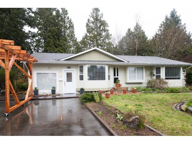 Main Photo: 19753 44B AVENUE in Langley: Brookswood Langley House for sale : MLS® # R2044550