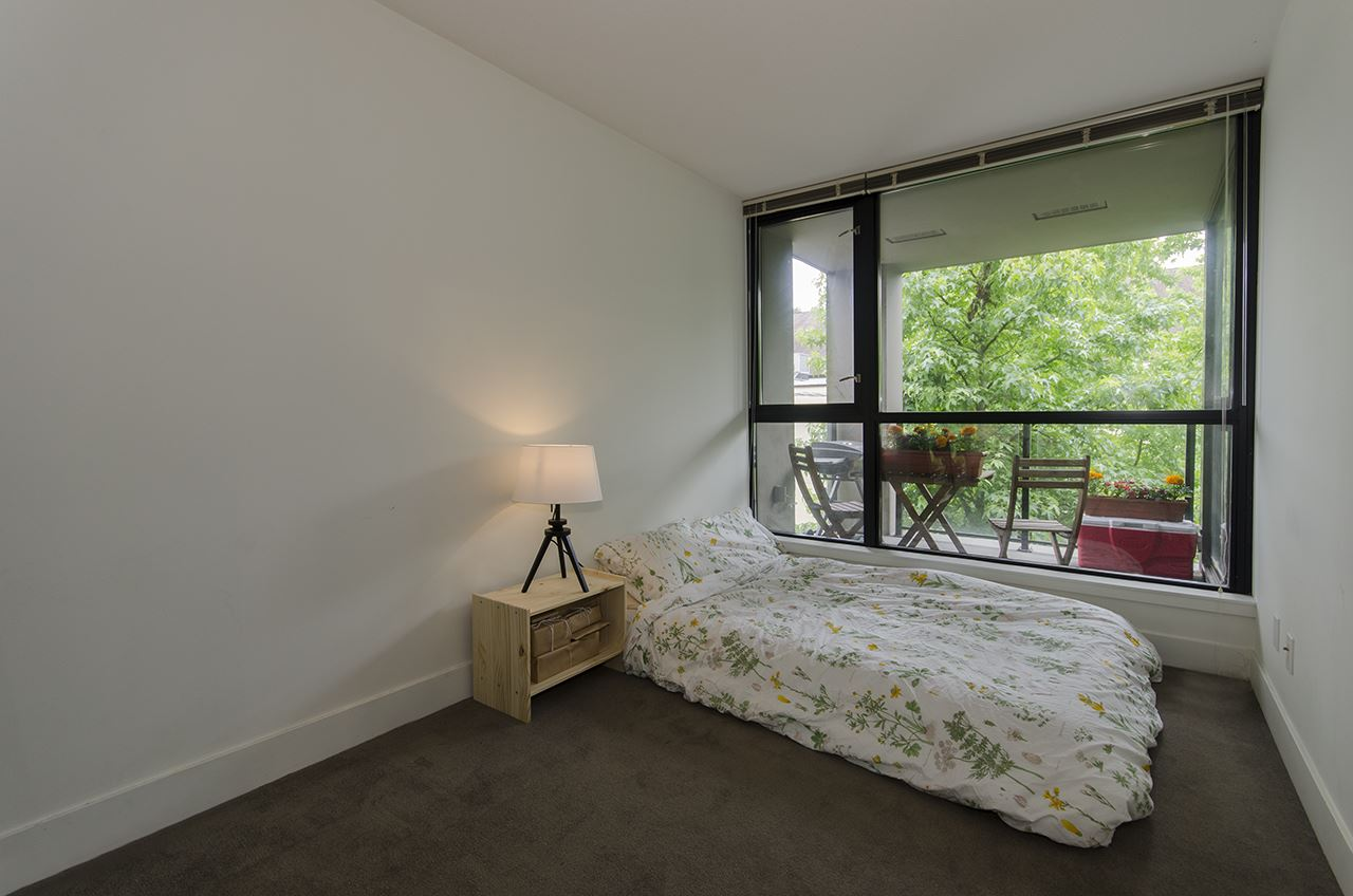 Photo 17: 305 2036 W 10TH AVENUE in Vancouver: Kitsilano Condo for sale (Vancouver West)  : MLS® # R2089487