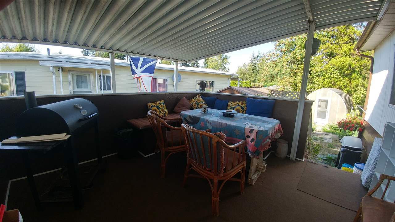 Photo 12: 111 3665 244TH STREET in Langley: Otter District Manufactured Home for sale : MLS® # R2105828