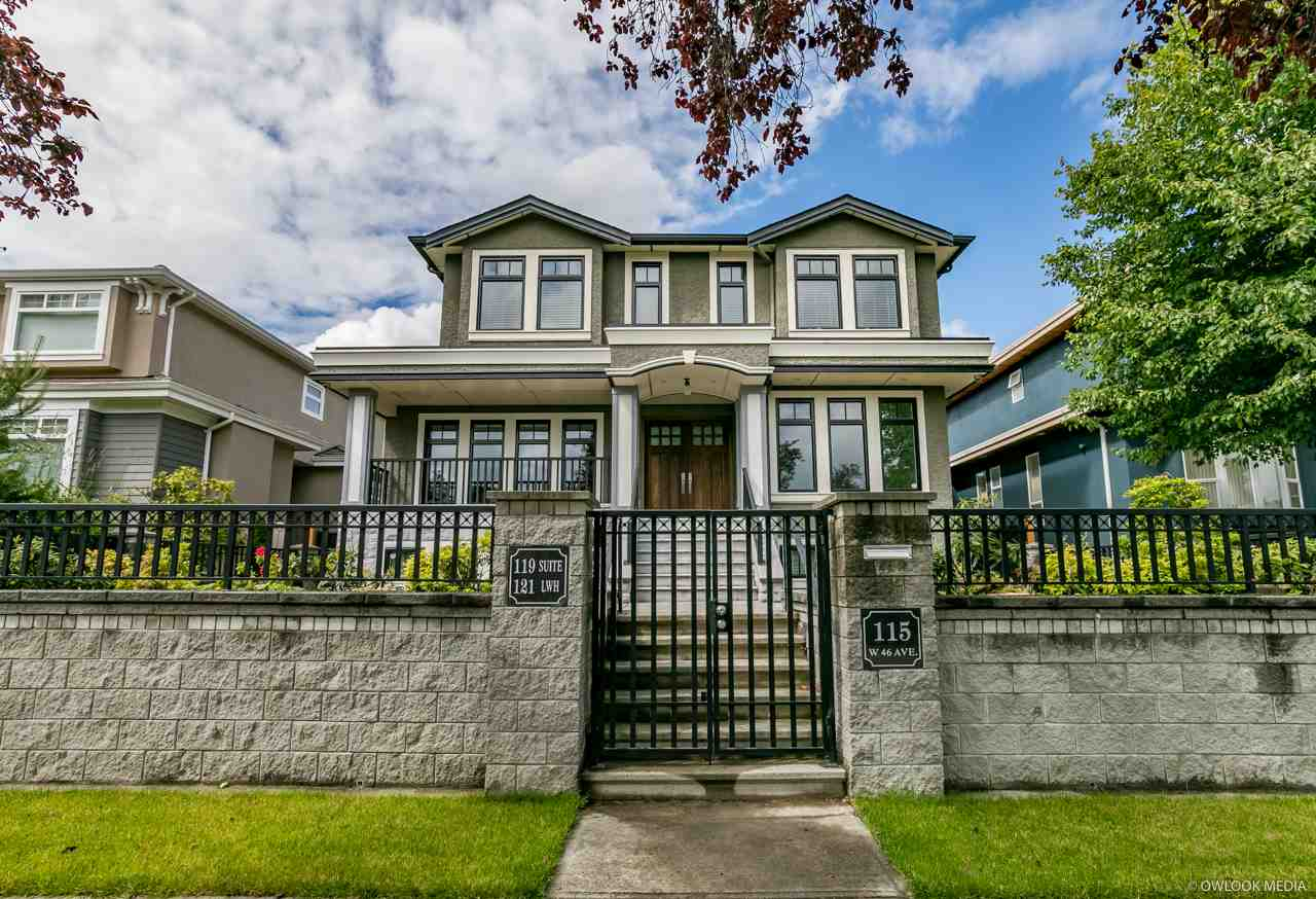 FEATURED LISTING: 115 46TH Avenue West Vancouver