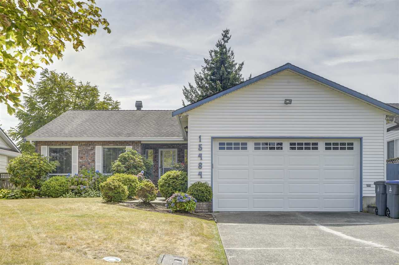 FEATURED LISTING: 15484 19 Avenue Surrey