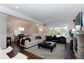 Main Photo: 3332 W 27TH Avenue in Vancouver: Dunbar House for sale (Vancouver West)  : MLS(r) # V950507