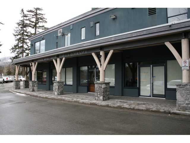 Photo 2: 7002 NESTERS Road in WHISTLER: VWHNE Commercial for lease (Whistler)  : MLS® # V4033687