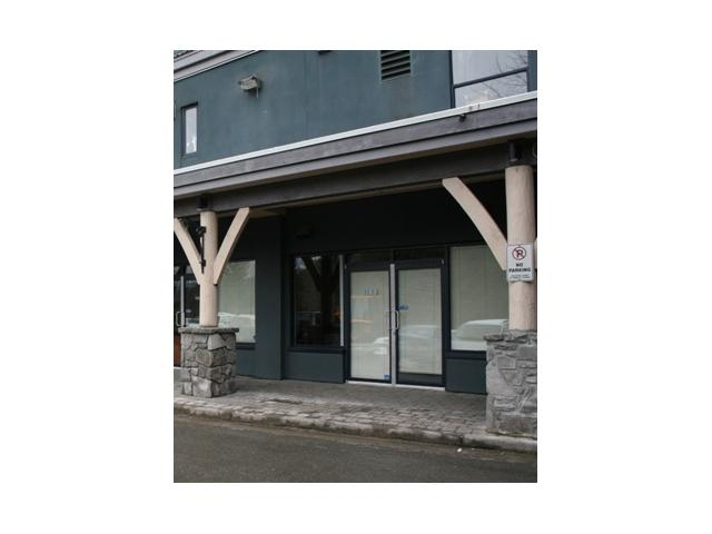 Main Photo: 7002 NESTERS Road in WHISTLER: VWHNE Commercial for lease (Whistler)  : MLS® # V4033687