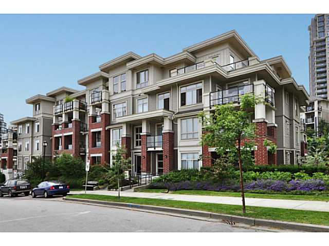 Photo 1: 310 270 Francis Way in New Westminster: Fraserview NW Condo for sale : MLS® # V985581