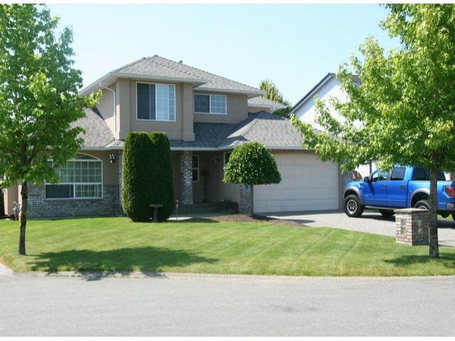 "Main Photo: 22250 46A Avenue in Langley: Murrayville House for sale in ""UPPER MURRAYVILLE"" : MLS®# F1306593"