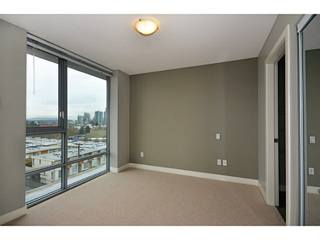"Photo 6: 705 587 W 7TH Avenue in Vancouver: Fairview VW Condo for sale in ""AFFINITI"" (Vancouver West)  : MLS® # V999925"