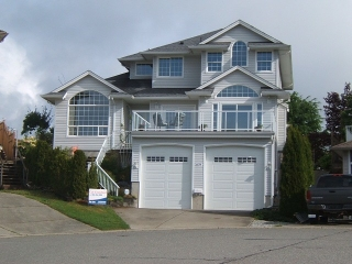Main Photo: 8279 MCINTYRE Street in Mission: Mission BC House for sale : MLS(r) # F1312063
