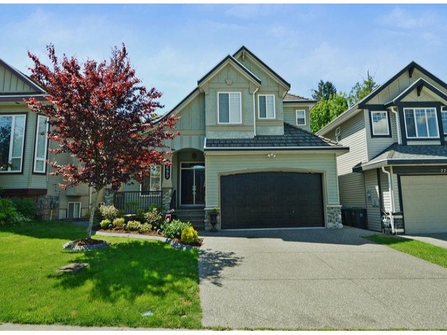 Main Photo: 7699 146TH Street in Surrey: East Newton House for sale : MLS(r) # F1312764