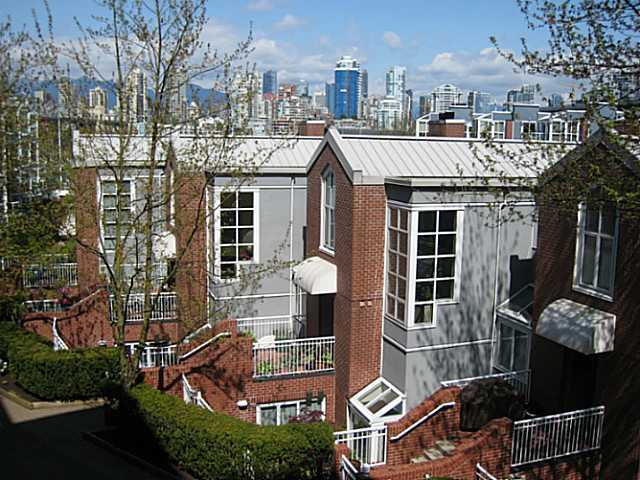 Photo 13: # 307 1508 MARINER WK in Vancouver: False Creek Condo for sale (Vancouver West)  : MLS(r) # V1025124