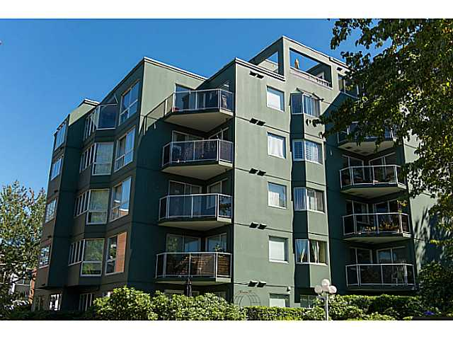 Photo 14: # 307 1508 MARINER WK in Vancouver: False Creek Condo for sale (Vancouver West)  : MLS(r) # V1025124