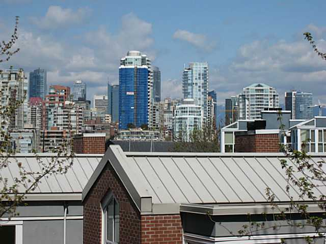 Photo 12: # 307 1508 MARINER WK in Vancouver: False Creek Condo for sale (Vancouver West)  : MLS(r) # V1025124