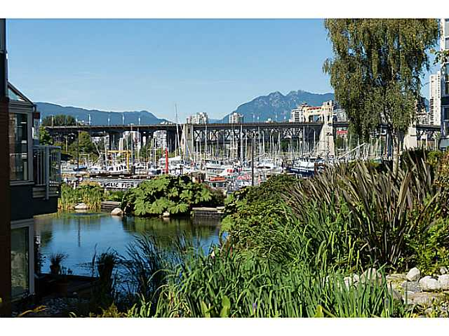 Photo 16: # 307 1508 MARINER WK in Vancouver: False Creek Condo for sale (Vancouver West)  : MLS(r) # V1025124