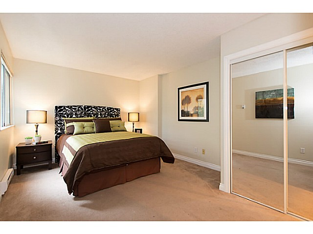 Photo 6: # 307 1508 MARINER WK in Vancouver: False Creek Condo for sale (Vancouver West)  : MLS(r) # V1025124