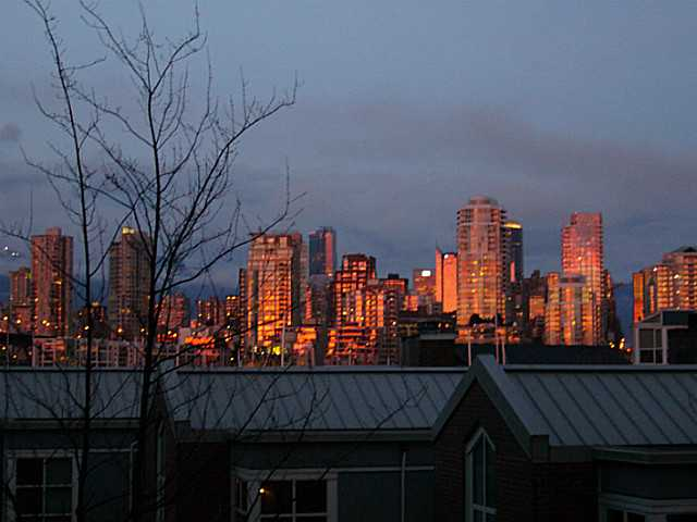 Photo 15: # 307 1508 MARINER WK in Vancouver: False Creek Condo for sale (Vancouver West)  : MLS(r) # V1025124