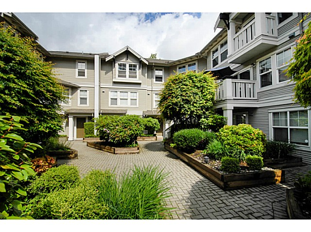 Main Photo: # 35 7179 18TH AV in Burnaby: Edmonds BE Condo for sale (Burnaby East)  : MLS®# V1066805