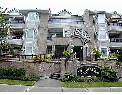 Main Photo: 302 1999 SUFFOLK AV in Port_Coquitlam: Glenwood PQ Condo for sale (Port Coquitlam)  : MLS® # V307069