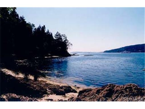 Main Photo: LOT 9 Reginald Hill Road in SALT SPRING ISLAND: GI Salt Spring Land for sale (Gulf Islands)  : MLS® # 171989