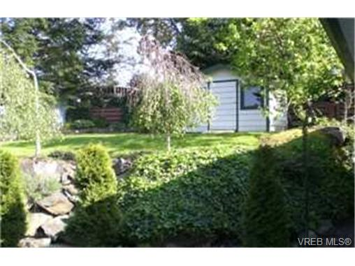 Photo 6: 2509 Bellbarbie Crescent in VICTORIA: La Mill Hill Single Family Detached for sale (Langford)  : MLS(r) # 229754