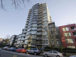 Main Photo: # 207 1428 W 6TH AV in Vancouver: Fairview VW Condo for sale (Vancouver West)  : MLS(r) # V1103199