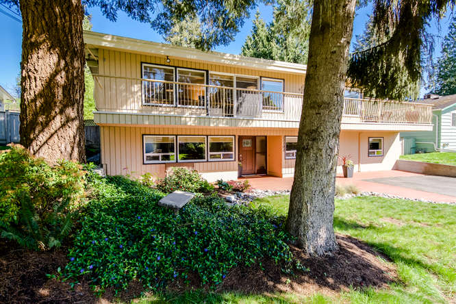 Main Photo: 11102 Bond Boulevard in : Sunshine Hills Woods House for sale (N. Delta)  : MLS(r) # R2068754