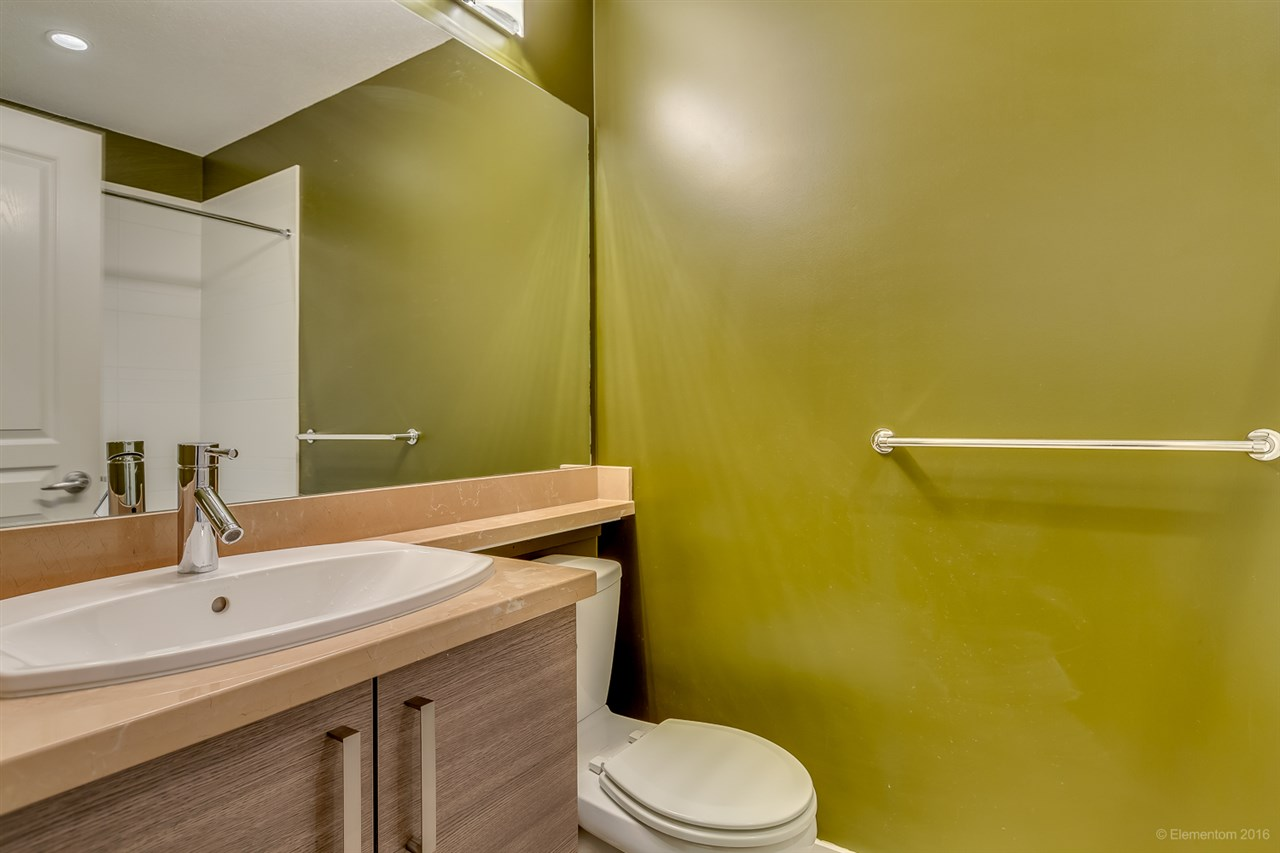 Photo 10: 314 1153 KENSAL PLACE in Coquitlam: New Horizons Condo for sale : MLS® # R2101554