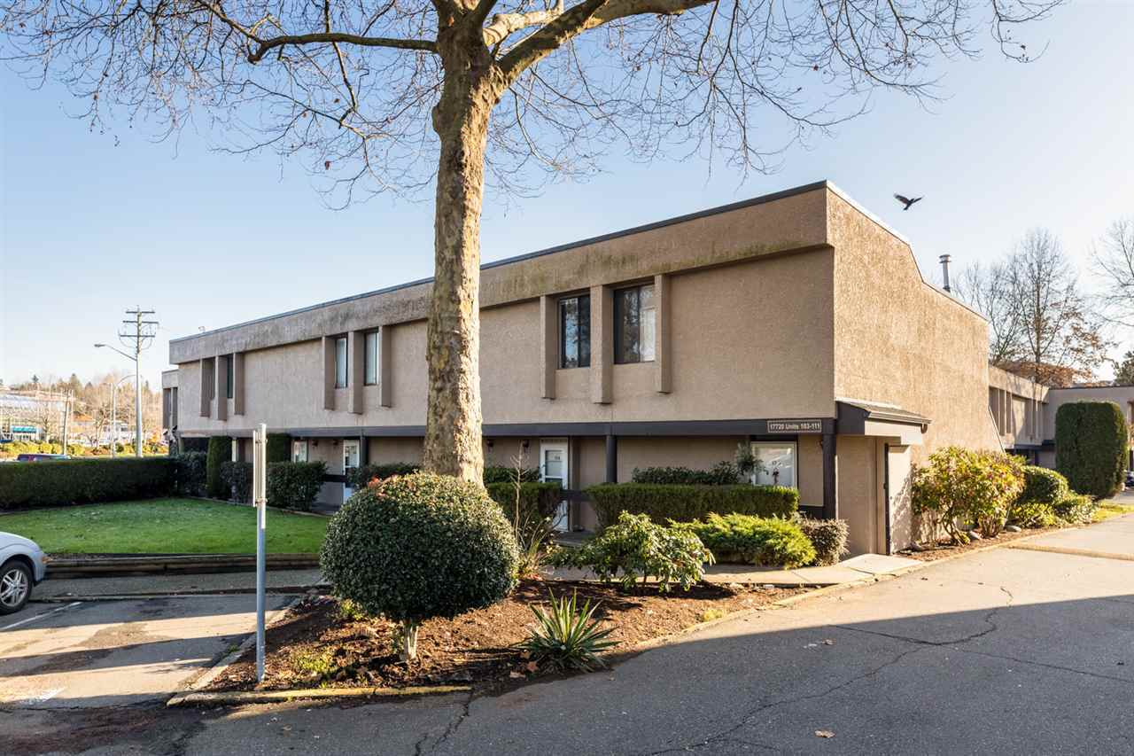 FEATURED LISTING: 106 - 17720 60 Avenue Surrey