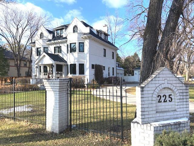 FEATURED LISTING: 225 Dromore Avenue Winnipeg