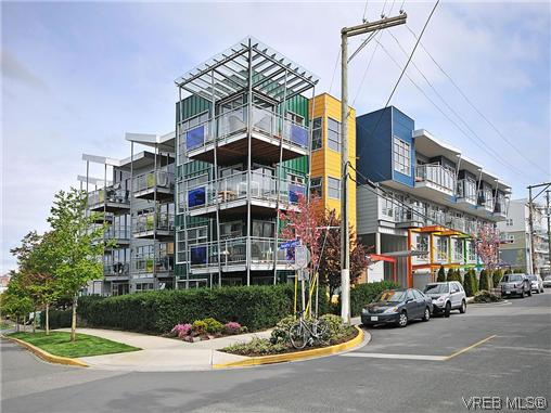 FEATURED LISTING: 416 - 797 Tyee Rd VICTORIA