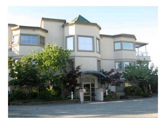 "Main Photo: 411 78 RICHMOND Street in New Westminster: Fraserview NW Condo for sale in ""GOVERNORS COURT"" : MLS® # V947254"