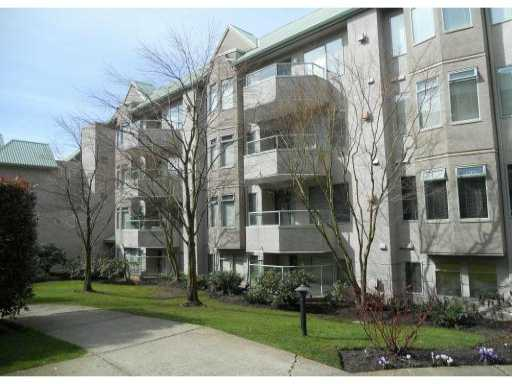 "Main Photo: 304 6737 STATION HILL Court in Burnaby: South Slope Condo for sale in ""THE COURTYARDS"" (Burnaby South)  : MLS(r) # V960443"
