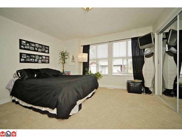 "Photo 8: 109 18199 70TH Avenue in Surrey: Cloverdale BC Townhouse for sale in ""AUGUSTA"" (Cloverdale)  : MLS® # F1220480"