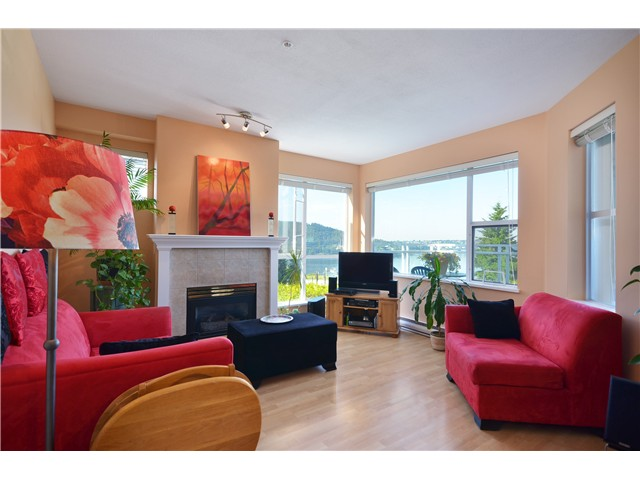 Photo 19: Photos: 201 3608 DEERCREST Drive in North Vancouver: Roche Point Condo for sale : MLS®# V966966